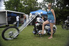 2011 Lynchburg Rally by Lynchburg Choppers :