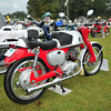 Barbers Vintage Motorcycle Show : 2 galleries with 1099 photos